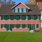 Wohnhaus Kirchberg
